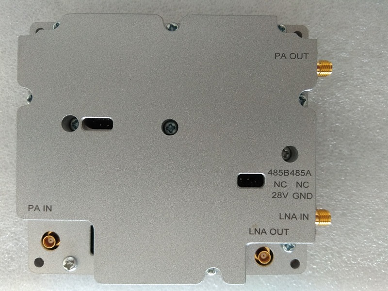FDD-LTE PA 2w with LNA for Band3